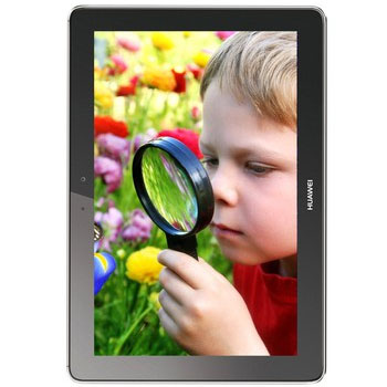 华为 MediaPad 10FHD S10-103LT 10英寸4G平板