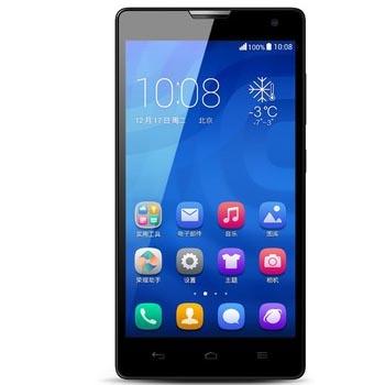 华为 荣耀3C (白色)3G手机