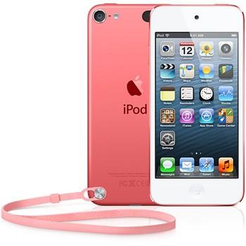 苹果(Apple)iPod touch5代
