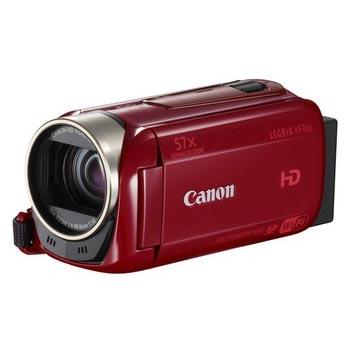 佳能 LEGRIA HF R56 数码摄像机