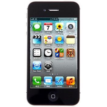 苹果 iphone 4S 3G手机