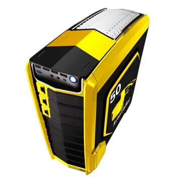 橙派(CPAD)E3 1230 V3/8G/GTX770/B85组装电脑主机 DIY装机