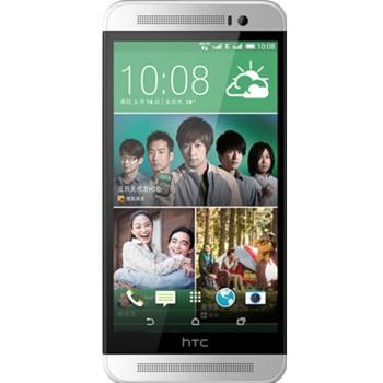 HTC One (E8)时尚版 4G手机