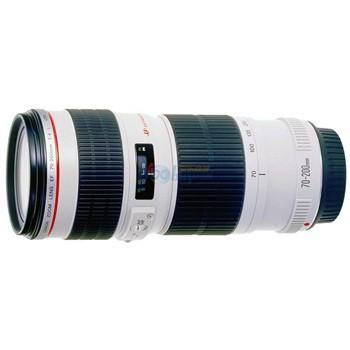 佳能 EF 70-200mm f/4L USM 远摄变焦镜头