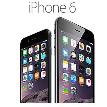 iphone6(苹果6)
