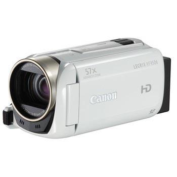 佳能 LEGRIA HF R506 数码摄像机