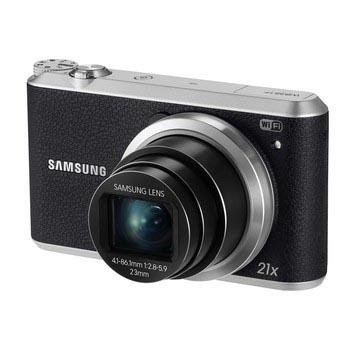 三星 WB351F 数码相机