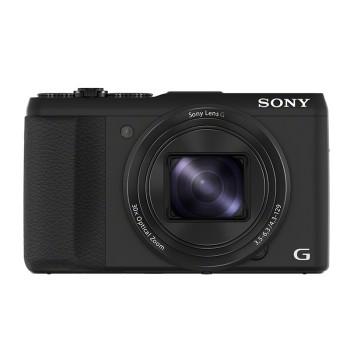 索尼  DSC-HX50 数码相机 黑色