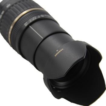腾龙AF18-200mm F/3.5-6.3 XR DiII LD 标准变焦镜头(佳能卡口)