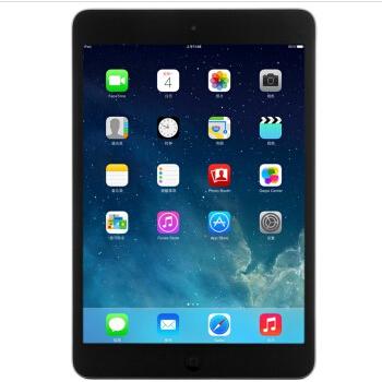 苹果(Apple)iPad Air MD786CH/A 9.7英寸平板电脑 (32G WiFi版)深空灰色