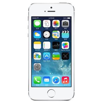 苹果 iPhone 5s 4G手机 (TD-LTE/TD-SCDMA//WCDMA/GSM)