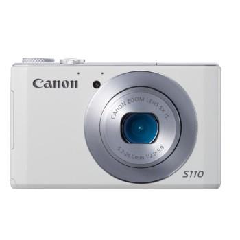 佳能 PowerShot S110 数码相机