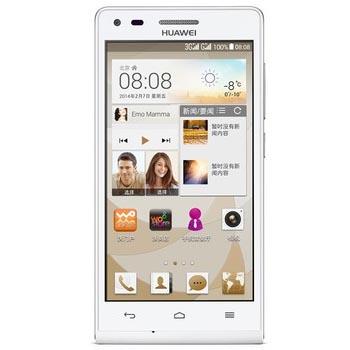 华为 Ascend G6 3G手机