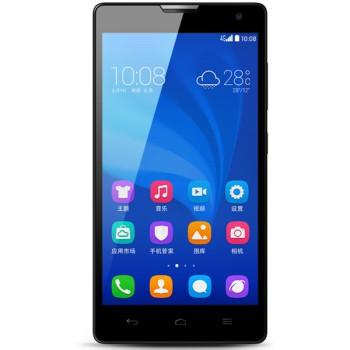 华为 荣耀3C 4G手机 TD-LTE/TD-SCDMA/GSM 1G RAM (套装版)