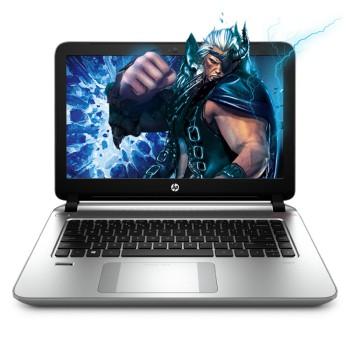 惠普 ENVY 14-u004TX 14英寸游戏笔记本电脑