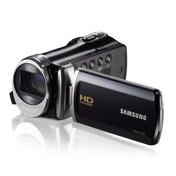 三星 HMX-F90 家用高清闪存数码摄像机