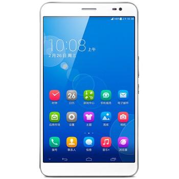 华为(HUAWEI) 荣耀X1 3G通话平板 WCDMA/GSM