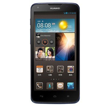 华为 G716 4G手机 TD-LTE/TD-SCDMA/GSM