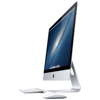 苹果 iMac 一体电脑