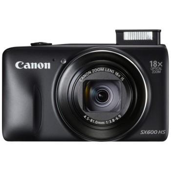 佳能 PowerShot SX600 HS 数码相机